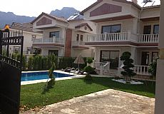 Goynuk Villas