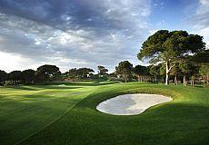 Belek  Golf  Club