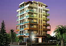 Alanya Beach Resort 8