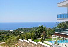 Incekum Villa