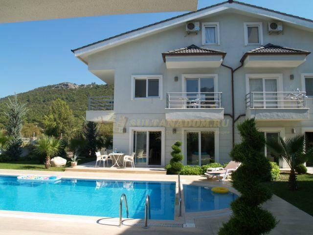 Как купить квартиру в ипотеку в турции