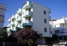 Анталия Лиман Отель