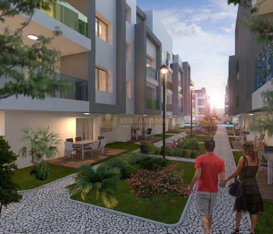 Турция купить квартиру в стамбуле